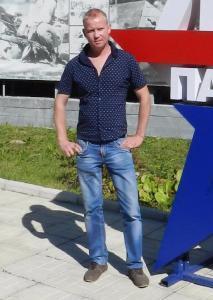 Андрей Грановитов