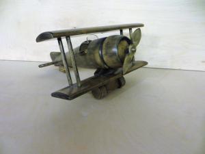 Деревянная модель (12)