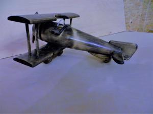 Деревянная модель (14)