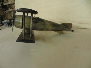 Деревянная модель (15)