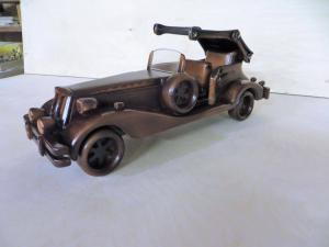 Деревянная модель (19)