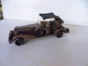 Деревянная модель (20)