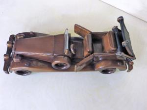 Деревянная модель (22)