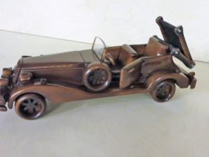 Деревянная модель (23)