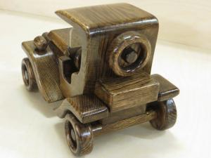 Деревянная модель (31)