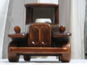 Деревянная модель (9)