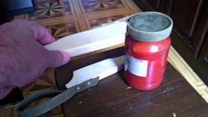 Открывалка для банок с закручивающимися крышками Фото (5)