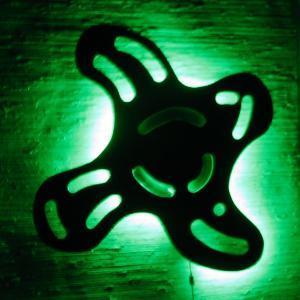 Светильник из фанеры Фото (5)