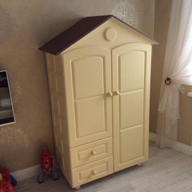 Детский шкаф (1)