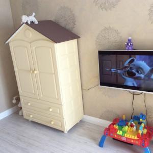 Детский шкаф (3)