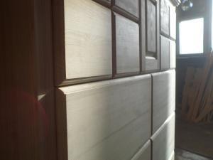 Фасад комода из массива (1)