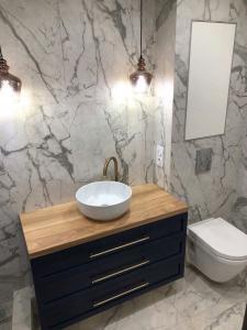 Столешница в ванную комнату (4)