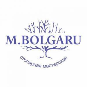 Столярная мастерская Максима Болгару