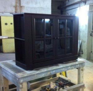 Тумба под телевизор (2)