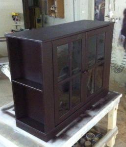 Тумба под телевизор (4)
