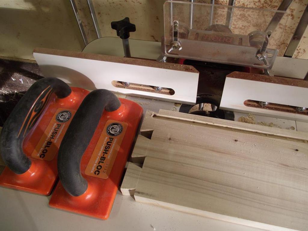 Делаем ящик для инструмента из дерева. Фото (7)