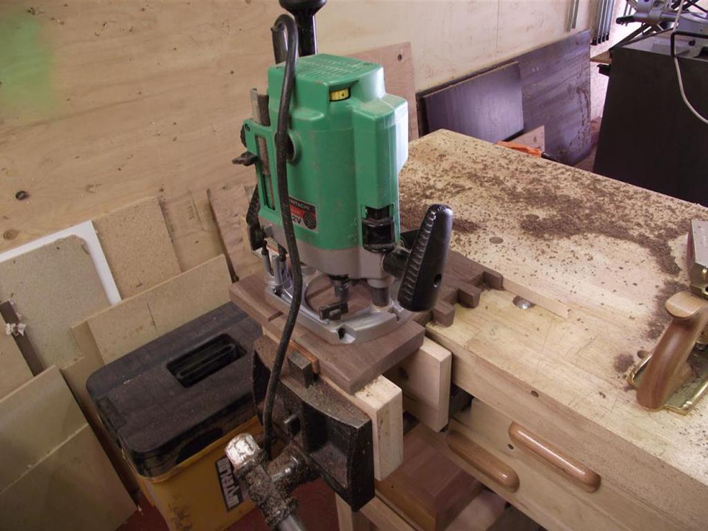 Делаем ящик для инструмента из дерева. Фото (9)
