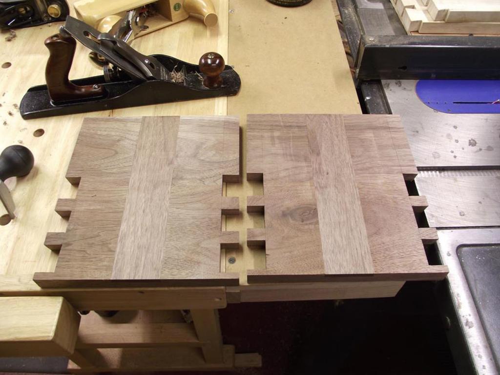 Как сделать ящик для инструмента. Фото (3)