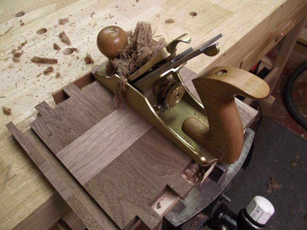 Как сделать ящик для инструмента. Фото (4)