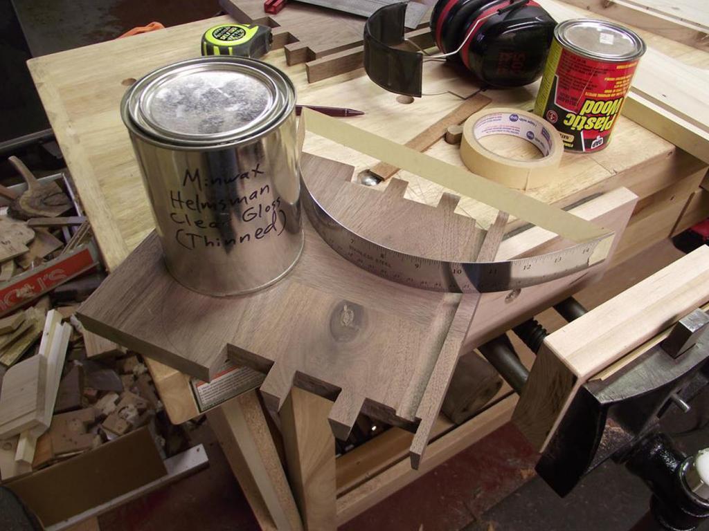 Как сделать ящик для инструмента. Фото (5)