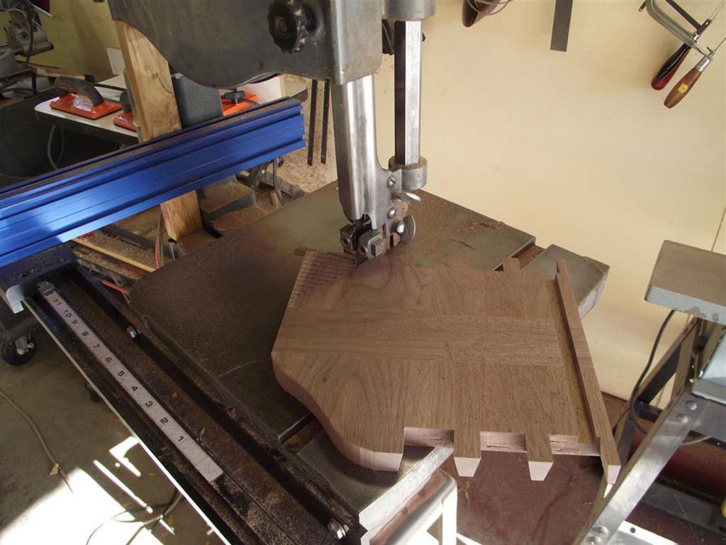 Как сделать ящик для инструмента. Фото (6)