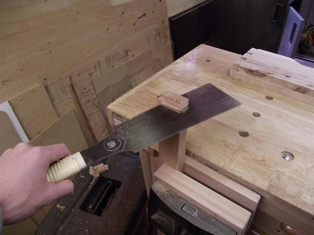 Как сделать ящик для инструмента. Фото (7)
