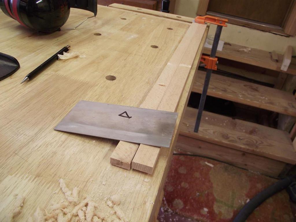 Ящик из дерева для инструментов. Фото (3)