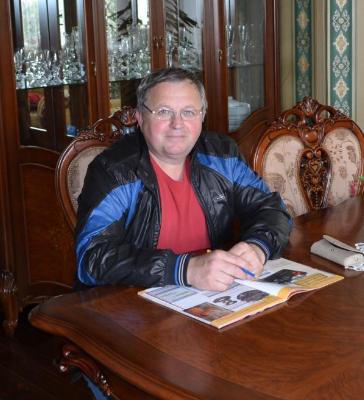 Владимир Гончарук
