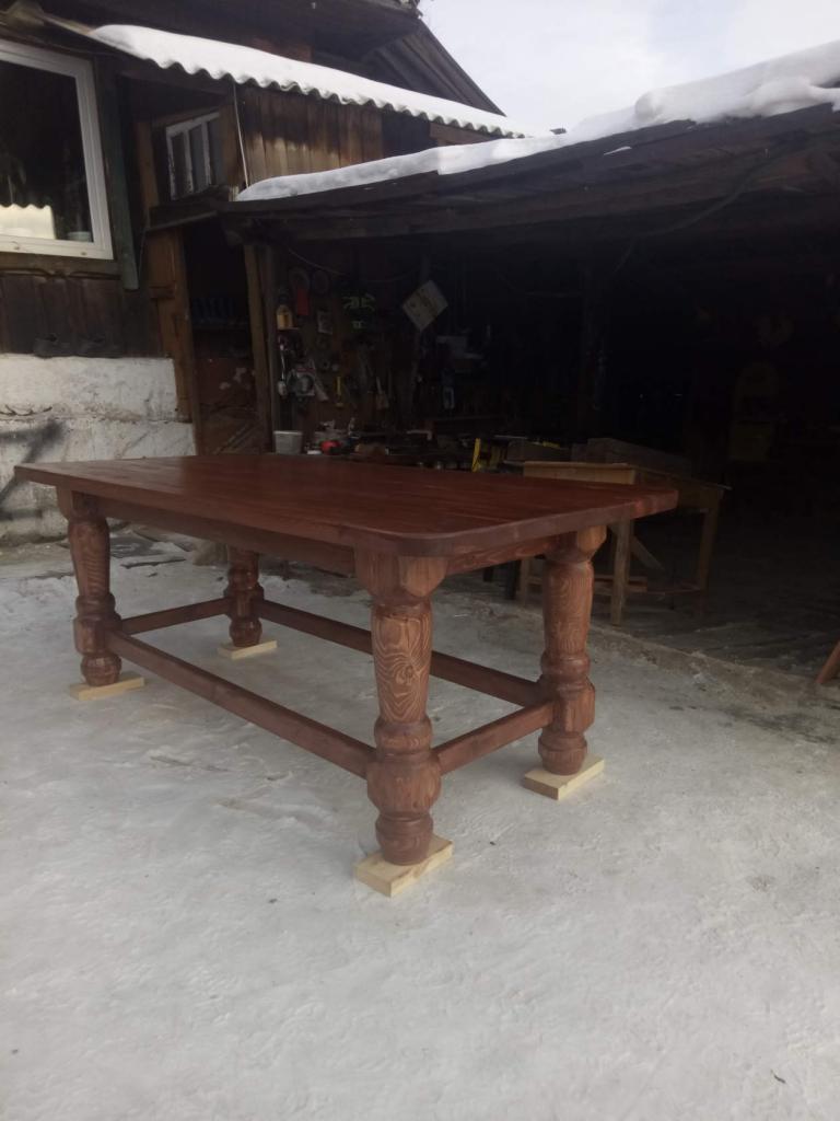 Брутальный стол (1)