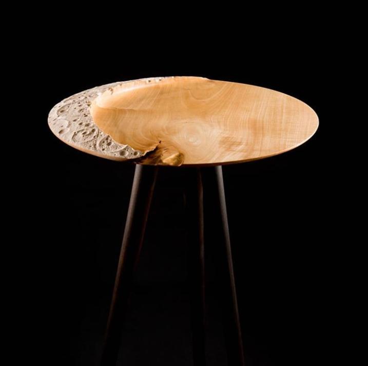 Лунный столик