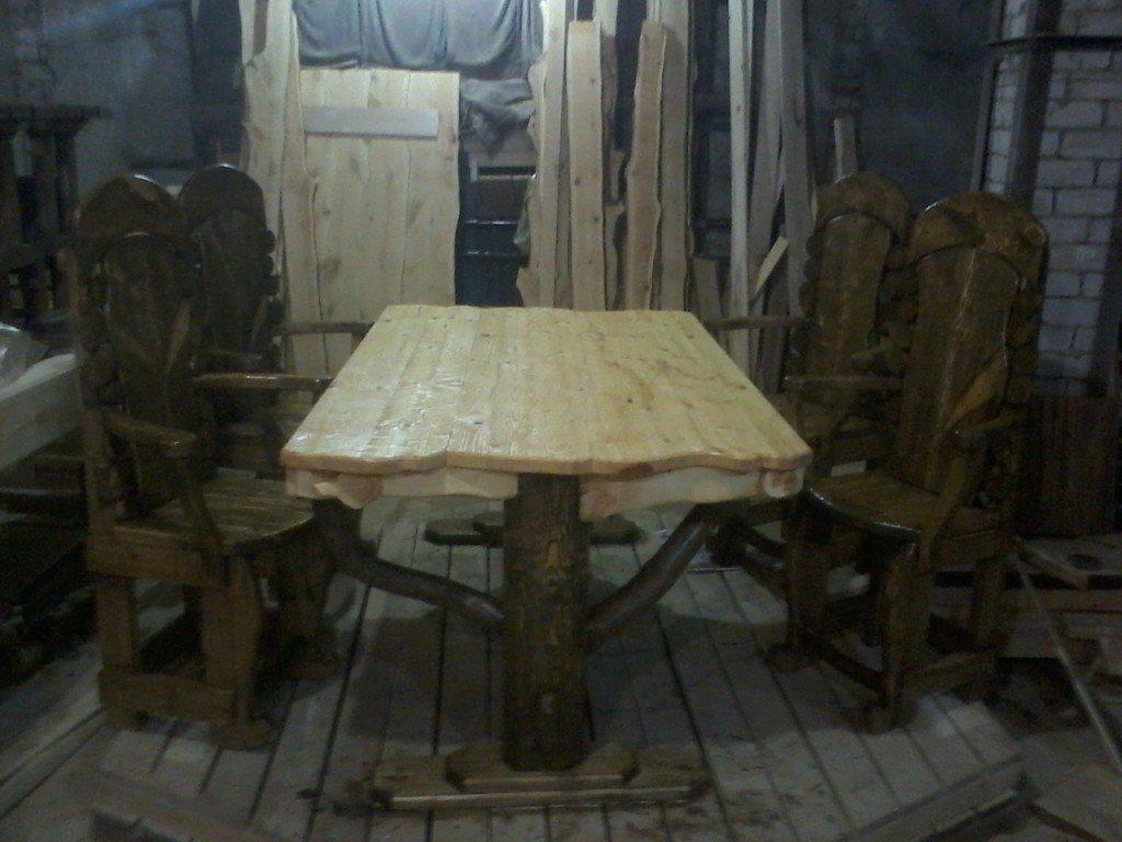 Гарнитур с креслами (1)