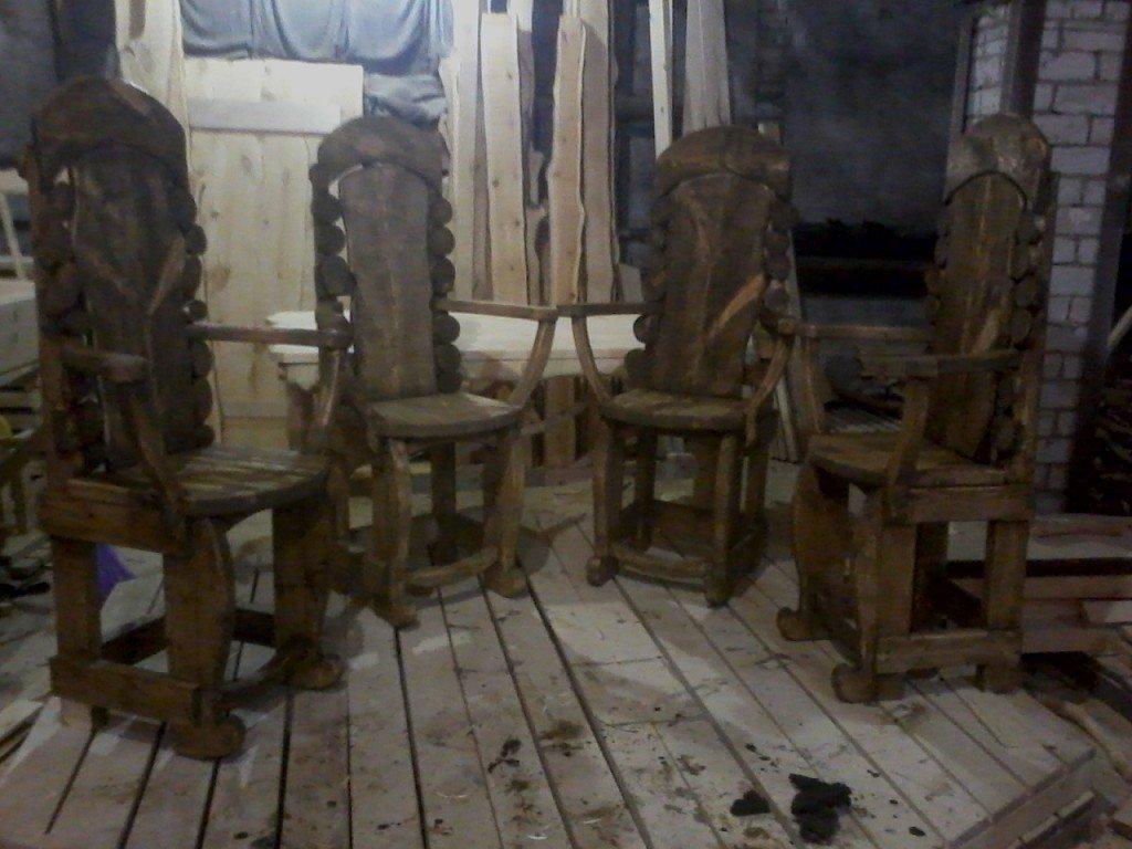 Гарнитур с креслами (3)