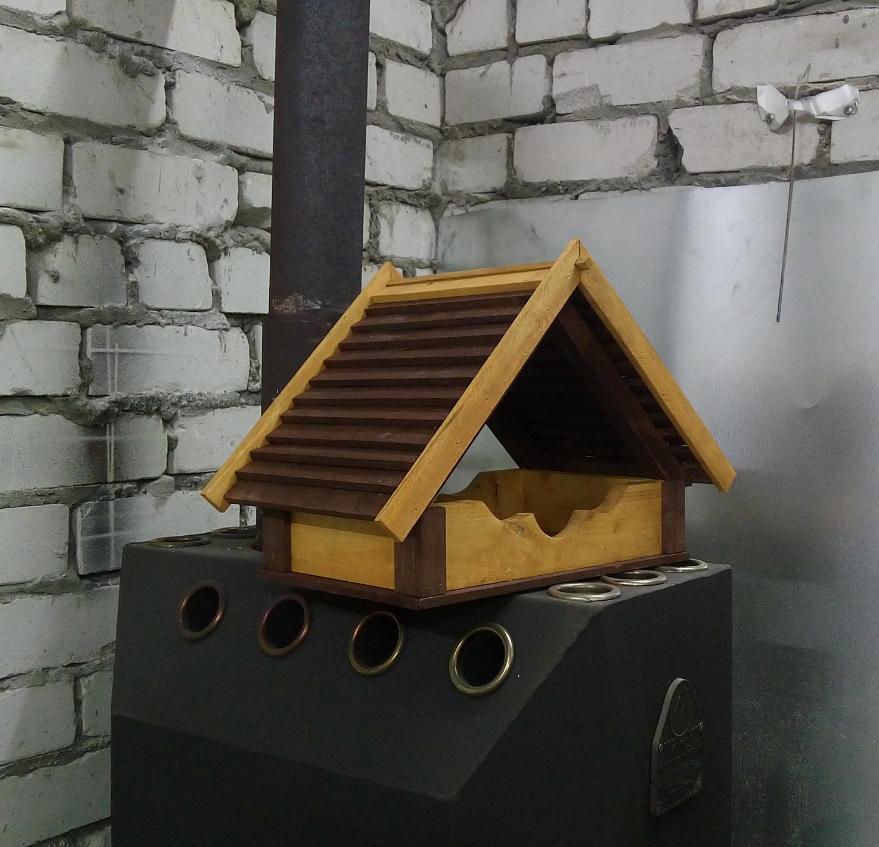 Кормушка для птиц (2)