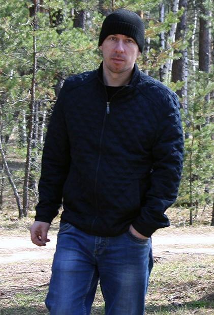Александр Добряков
